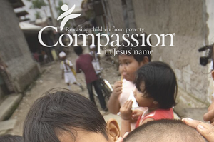 Compassion in Action and 30 Days of Thankfulness 2016