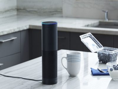 Alexa is Cool But She Makes Me Nervous