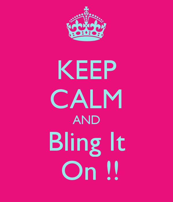 Bling It On 17ec281e3